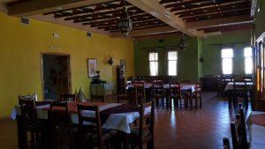 Kasbat Aferdou : Restaurant